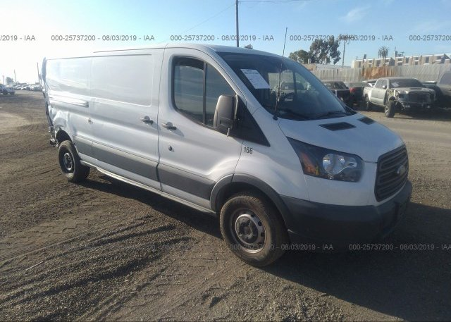 Inventory #518486401 2016 FORD TRANSIT