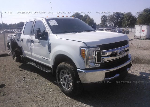 Inventory #438928461 2017 FORD F350
