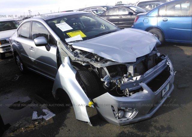 Inventory #951118959 2013 Subaru IMPREZA
