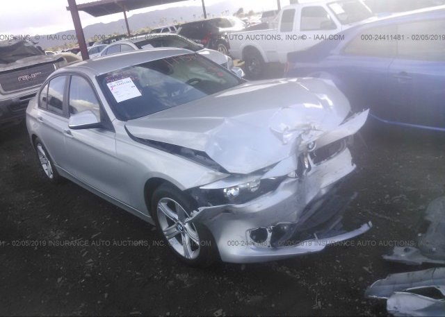 Inventory #736063498 2014 BMW 328