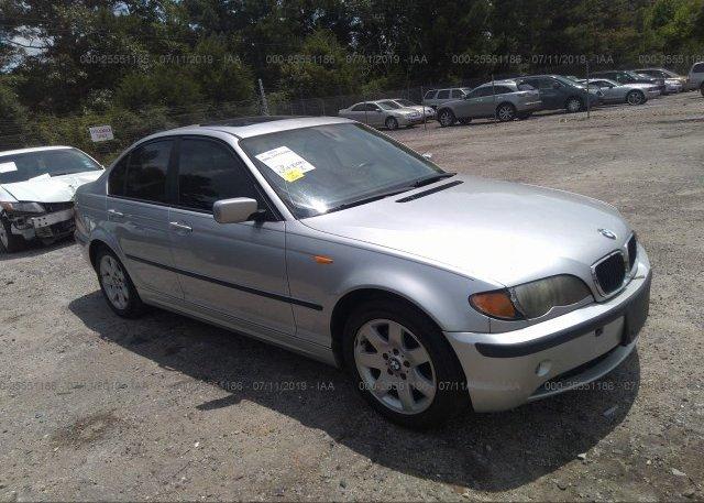 Inventory #510059582 2004 BMW 325