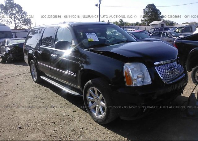 Inventory #134620884 2009 GMC YUKON XL