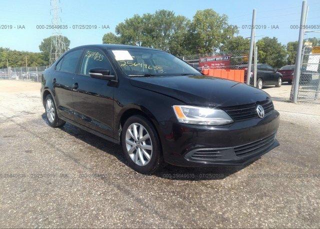 Inventory #252964084 2012 Volkswagen JETTA