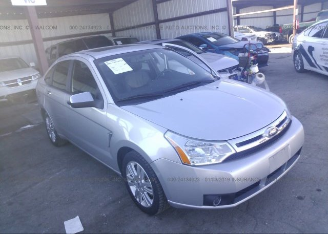 Inventory #523386234 2011 FORD FOCUS