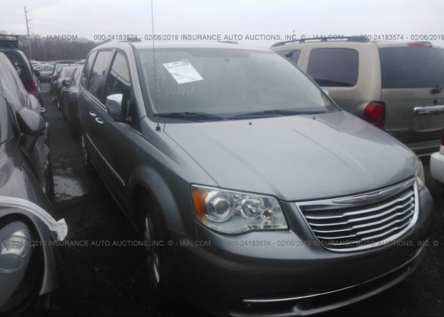 Inventory #272744620 2015 Chrysler TOWN & COUNTRY