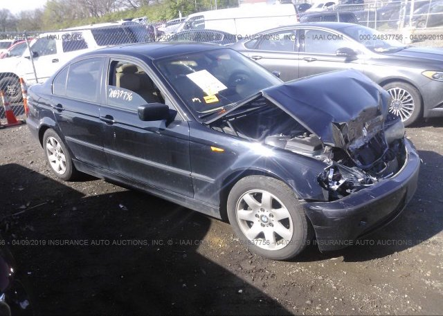 Inventory #421886602 2005 BMW 325