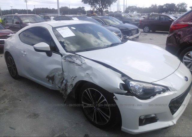 Inventory #984127441 2014 Subaru BRZ