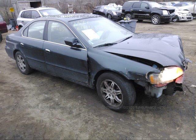Inventory #634498692 1999 Acura 3.2TL