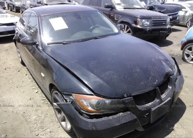 Inventory #225658258 2007 BMW 335