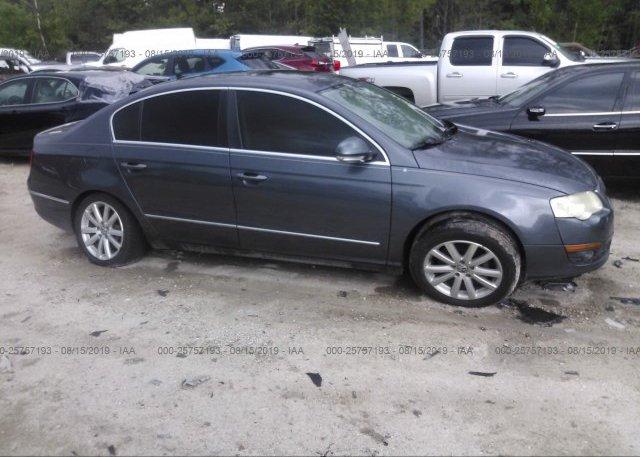 Inventory #390213750 2010 Volkswagen PASSAT