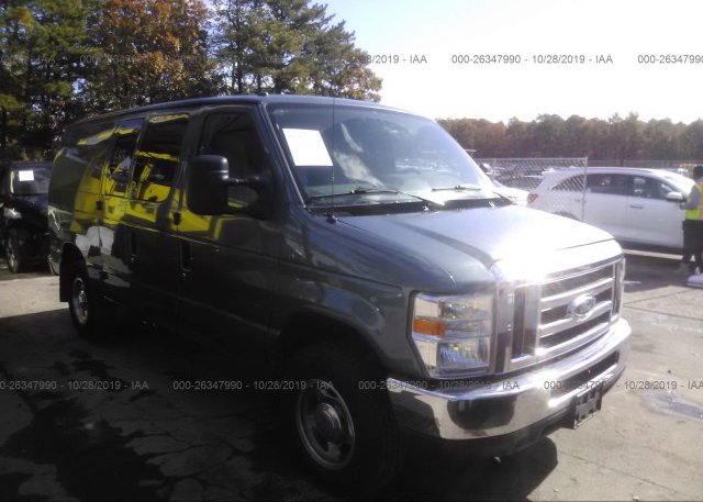Inventory #198058475 2013 FORD ECONOLINE