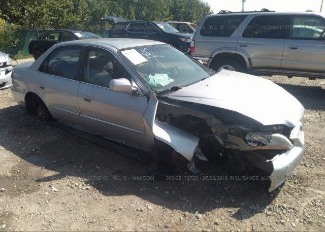 Inventory #264245806 2001 Honda ACCORD