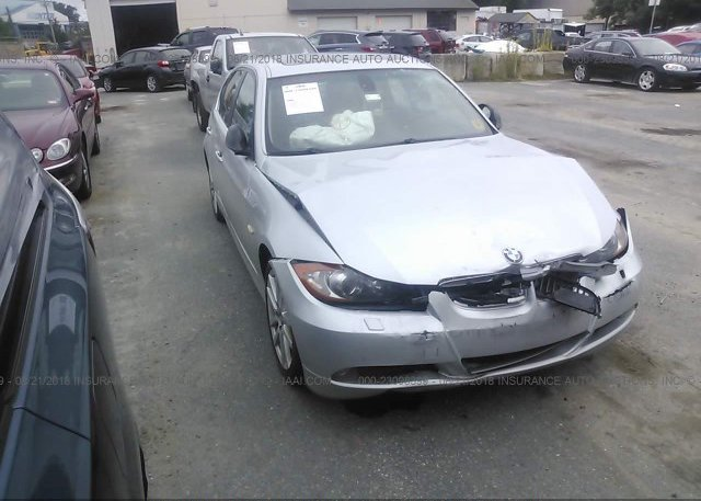Inventory #141375427 2006 BMW 330