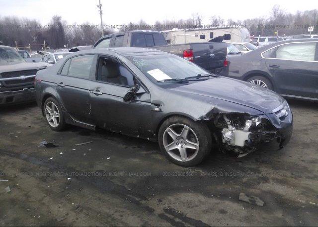 Inventory #847919660 2006 Acura 3.2TL
