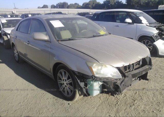 Inventory #647645588 2006 Toyota AVALON