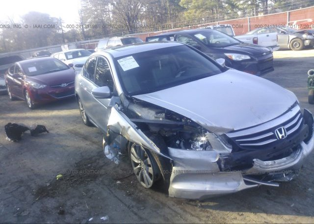 Inventory #373969394 2012 Honda ACCORD