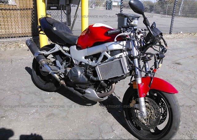 1998 Honda VTR1000F - JH2SC3607WM003141