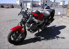1998 Honda VTR1000F - JH2SC3607WM003141 Right View