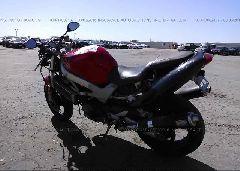 1998 Honda VTR1000F - JH2SC3607WM003141 [Angle] View