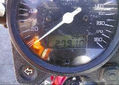 1998 Honda VTR1000F - JH2SC3607WM003141 inside view
