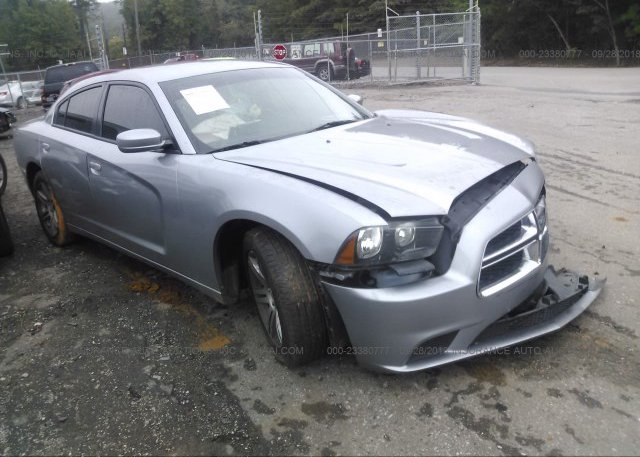 Inventory #415198528 2013 Dodge CHARGER