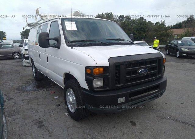 Inventory #974047033 2011 FORD ECONOLINE