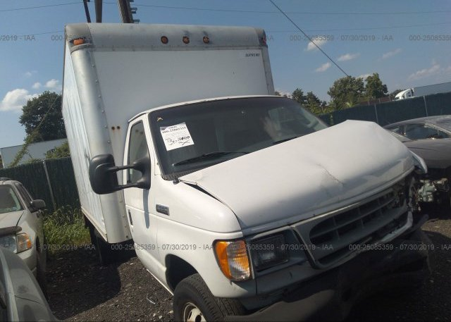 Inventory #138232781 2006 FORD ECONOLINE