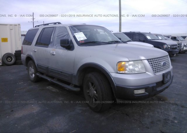 Inventory #806944361 2005 FORD EXPEDITION