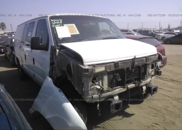Inventory #147117640 2006 FORD ECONOLINE