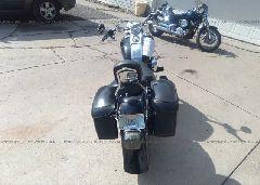 2006 Harley-davidson FLSTFI - 1HD1BXB106Y028581 detail view