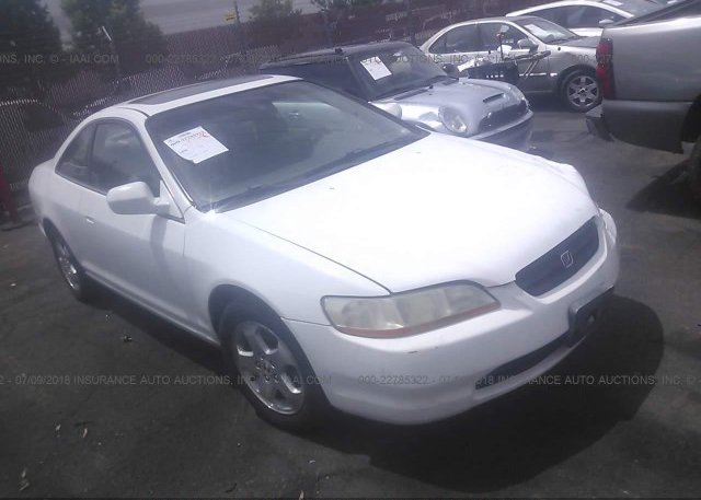 Inventory #278334880 2000 Honda ACCORD