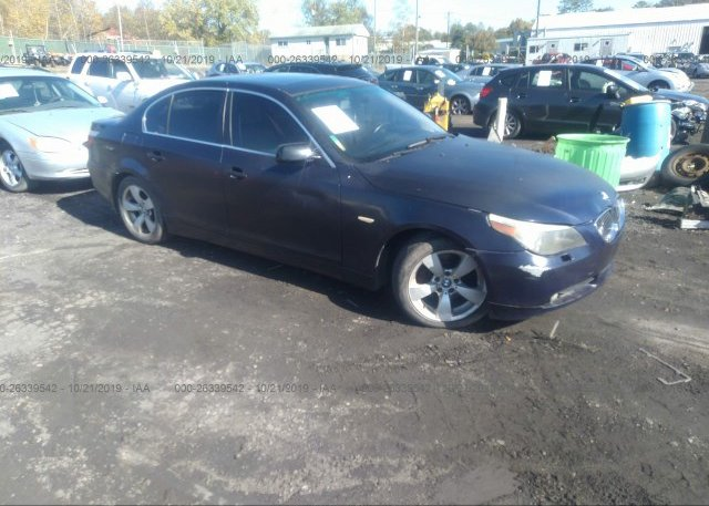 Inventory #222884520 2006 BMW 530