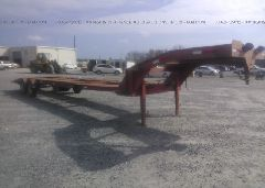 2013 HOLMES 24 FT CAR TRAILER - T874086 Left View