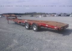 2013 HOLMES 24 FT CAR TRAILER - T874086 [Angle] View