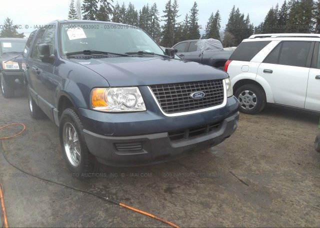 Inventory #599342779 2004 FORD EXPEDITION