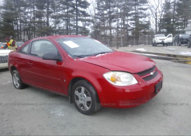 Inventory #526085764 2006 Chevrolet COBALT