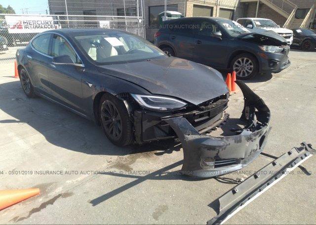 Inventory #203749207 2018 Tesla MODEL S