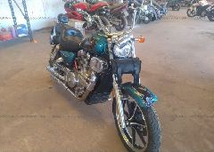1994 Kawasaki VN1500