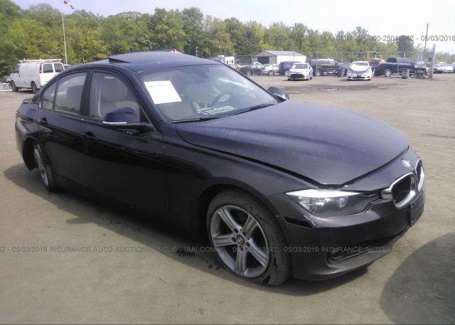 Inventory #701229229 2015 BMW 328