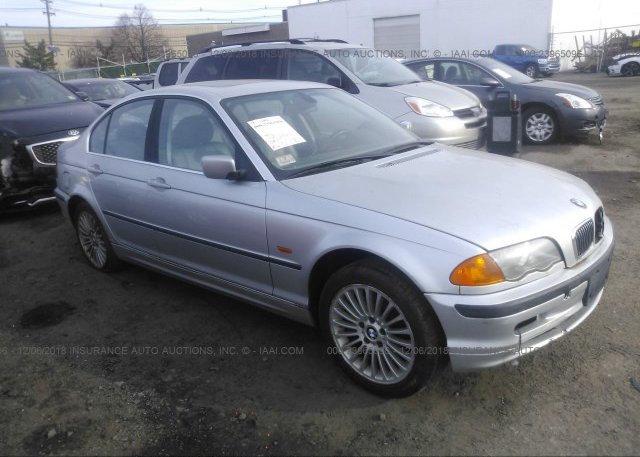 Inventory #635503799 2001 BMW 330