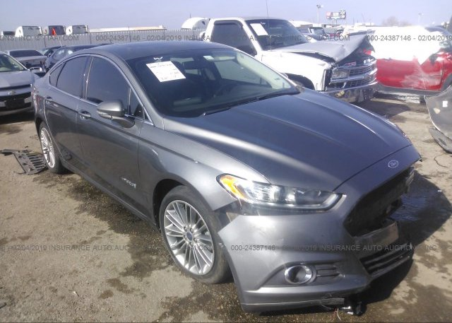 Inventory #874388352 2013 FORD FUSION