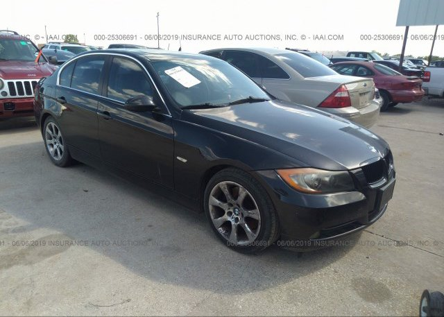 Inventory #548229498 2006 BMW 330