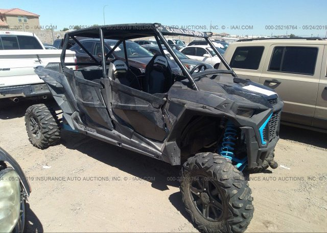Inventory #337139993 2019 POLARIS RZR