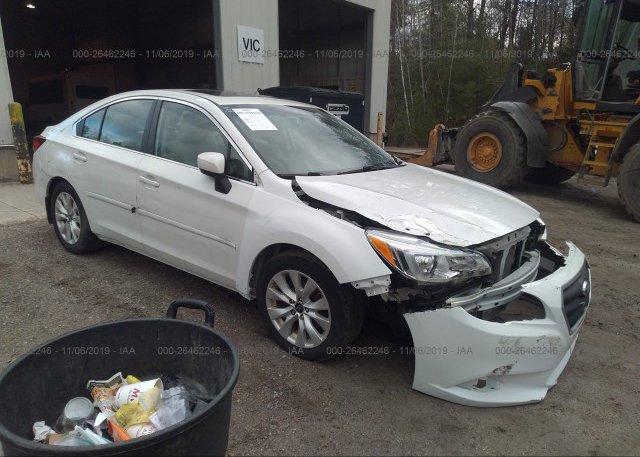 Inventory #985422888 2015 Subaru LEGACY