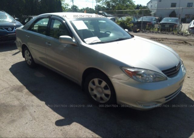 Inventory #554939181 2004 Toyota CAMRY