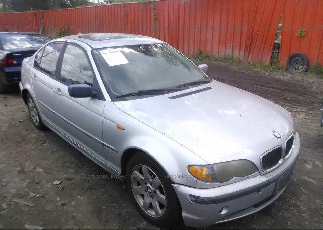 Inventory #265177831 2004 BMW 325
