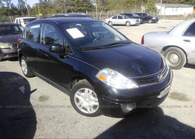 Inventory #638578046 2012 Nissan VERSA