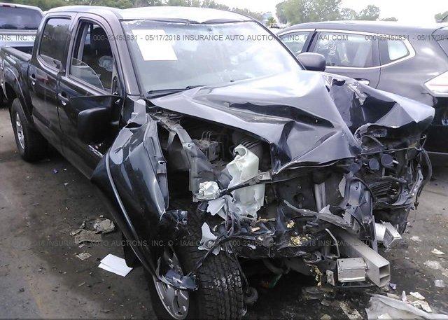 Inventory #255171770 2007 Toyota TACOMA