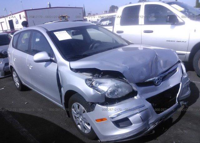 Inventory #503032646 2011 Hyundai ELANTRA TOURING