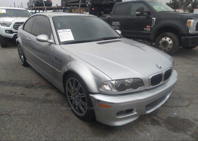 Inventory #138231140 2004 BMW M3